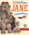 Extraordinary Jane cover