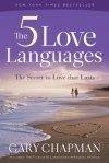 Love Languages cover