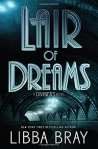 Lair of Dreams cover