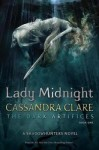 Lady Midnight cover
