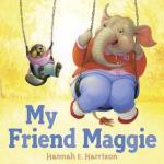 My Friend Maggie cover